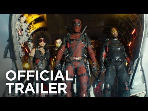 Deadpool 2 | Türkçe Dublajlı Final Fragman | 18 Mayıs 2018