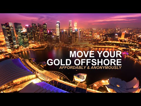 Singapore Precious Metals Exchange @ LE Freeport