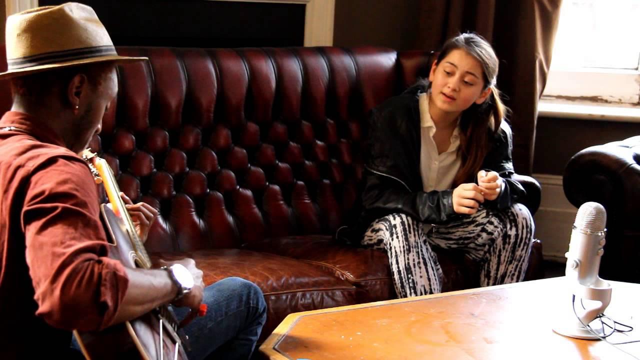 0f89fd144ed1 Rudimental - Waiting All Night feat. Ella Eyre (Cover by Jasmine Thompson    Seye)  RudimentalUk - YouTube