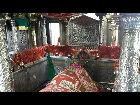 Hazrat sayed ali mira datar dargah sharif