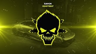 Kaivon - Heartbeat [Bass Boosted]