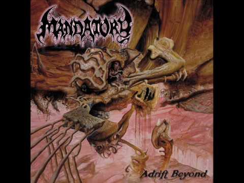 MANDATORY - Adrift Beyond -