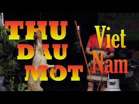 Thu Dau Mot | Thủ Dầu Một, Việt Nam
