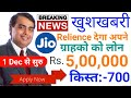 Reliance Money Personal Loan-₹5 lakh loan | Jio Instant Loan | without document loan | Instant Loan