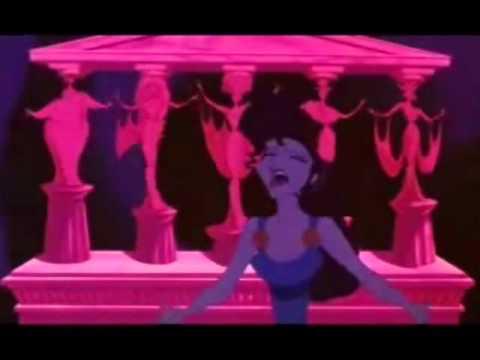 My top 10 Disney love songs