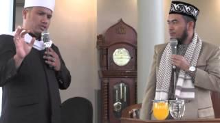 Ust. Syamsul Arifin Nababan - Kehebatan Al Quran - Asy Syarif BSD