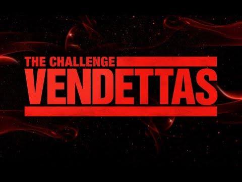 The Challenge : Vendettas Ep. 1