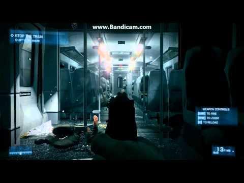 Battlefield 3: Limited Edition PC Gameplay| i5-2500K, EVGA GTX460, 4GB RAM