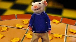 Movie REVIEW ✯Stuart Little✯