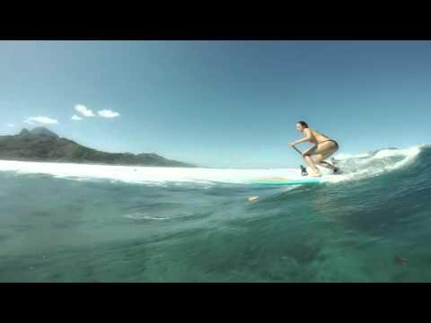 Ronski Speed feat. Ariella Maren - Fall into Tides (Original Mix)