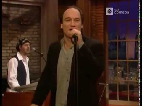 James Belushi - Sweet Home Chicago - 1995