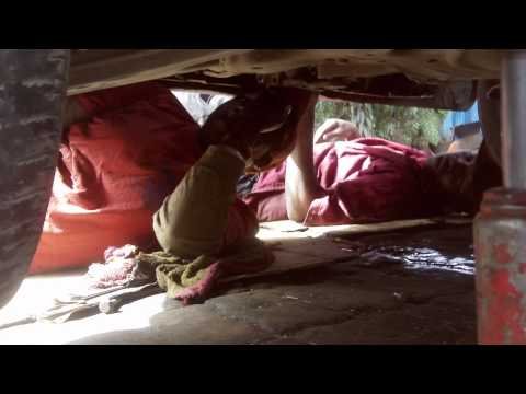 Auto-mechanic: A woman's job in Dakar