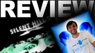 SILENT HILL 2 XBOX REVIEW