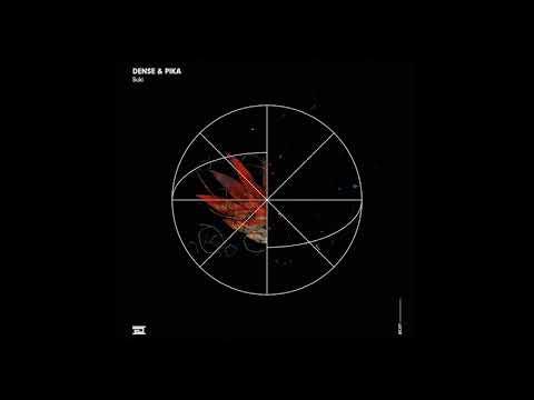 Dense & Pika - Suki - Drumcode - DC177
