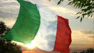The Italian National Anthem — New Zealand Choral Federation (RWC 2011)