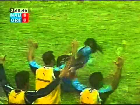 Camisa do Grêmio 2005 from YouTube · Duration:  4 minutes 15 seconds