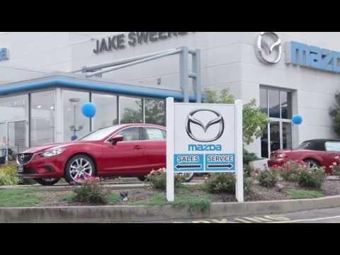 We Want To Buy You Old Car! Vehicle Exchange Program | Jake Sweeney Mazda Tri-County