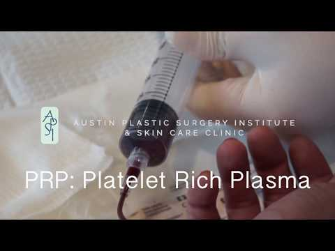 PRP Austin Plastic Surgery Institute and Skin Care Clinic