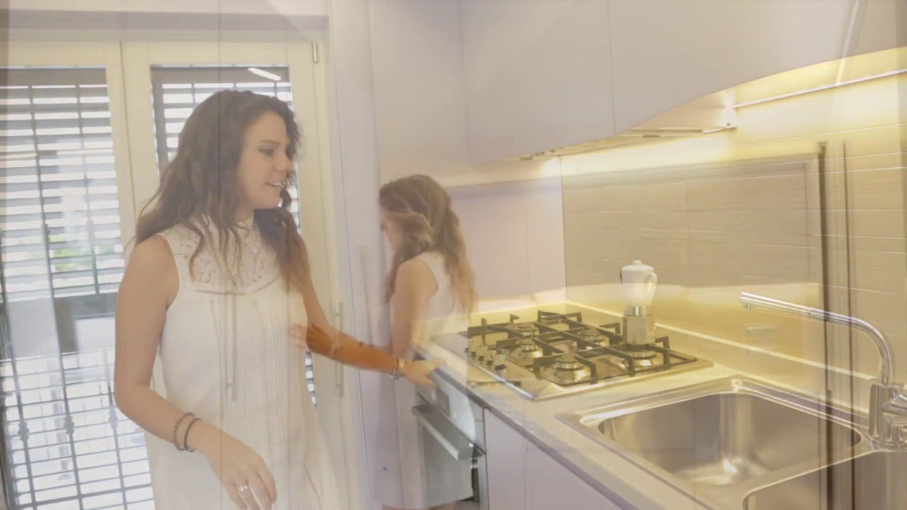 Lavandino Cucina Con Gocciolatoio cucina a scomparsa