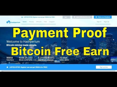 bitcoin cloud mining trial free