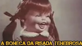Baby Laugh a boneca endemoniada