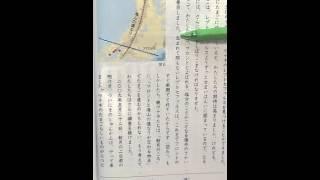日本語補習校で頑張っている、漢字の苦手な子供たちのために音読してい...