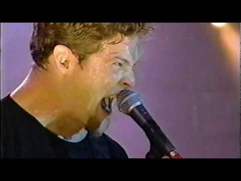 Metallica - Live at Reading Festival (1997) [Full Pro-Shot] [TV Broadcast]
