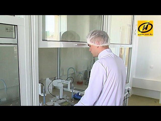 Новый белорусский препарат поможет в борьбе с онкологией