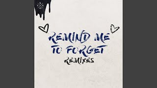 Remind Me to Forget (Young Bombs Remix)
