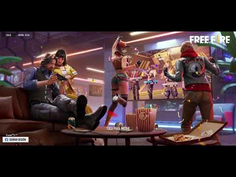 Música Do Free Fire Tema Ffcs 2020 3d Youtube