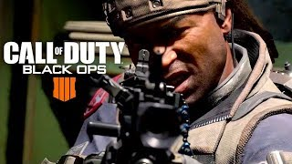 Call of Duty: Black Ops 4 -