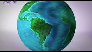 Embelleze International - Corporate Presentation