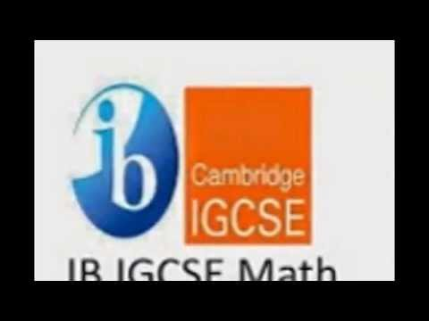 Math tutor for IGCSE(0580,0607&0606),AICE,Edexcel,GCSE in Stockholm call on Skype:ykreddy22