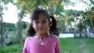 la niña que no puede decir bubulubu
