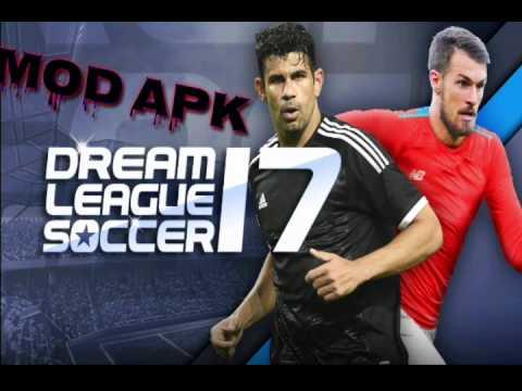 Dream League Soccer 2017 MOD APK | LINK |