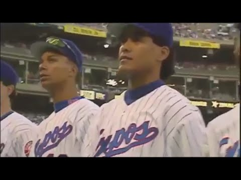 Triumph & Tragedy - The 1994 Montreal Expos
