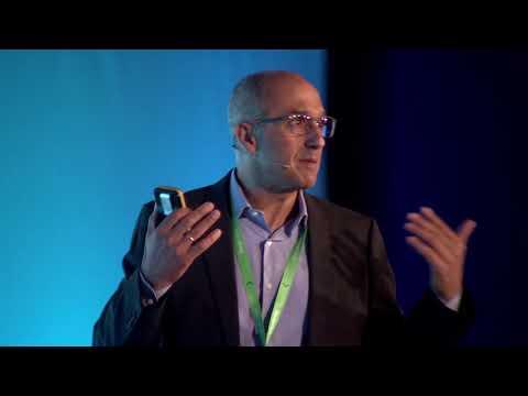 Google Cloud Next Madrid '17 - Keynote