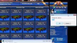 Gamezer || Hack || Subir de rating muy facil :D