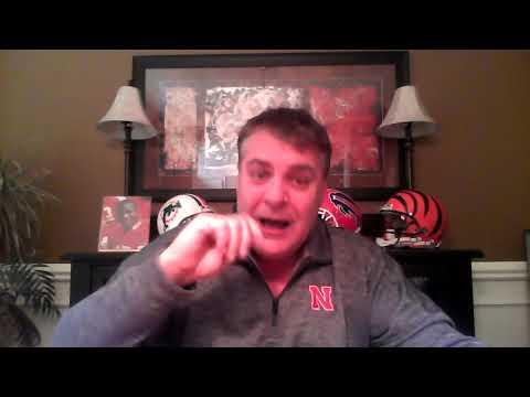 Week 12 NFL Free Picks / CBB Free Pick – Tony George of Doc's Sports