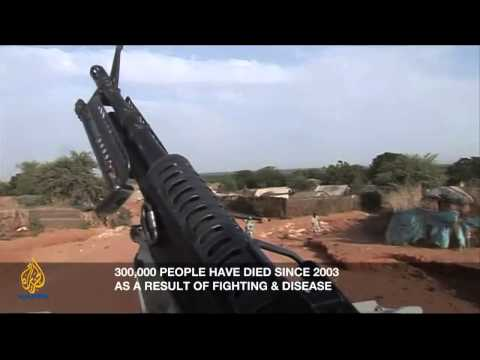 Inside Story - Rebuilding Darfur