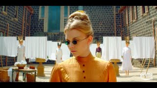 SeeGame of Thrones'Natalie Dormer in newPicnic at Hanging Rocktrailer