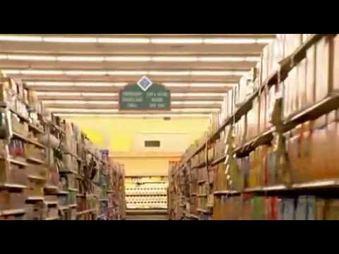 an analysis of the documentary food inc In food, inc, filmmaker robert kenner lifts the veil on our nation's food industry,  exposing the highly mechanized underbelly that has been hidden from the.
