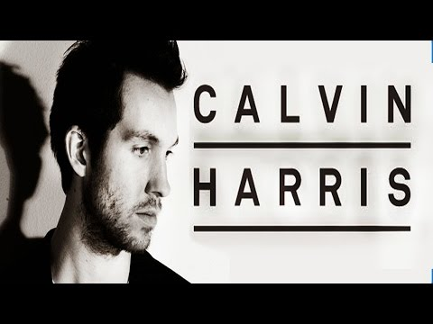 Calvin Harris Biography And History