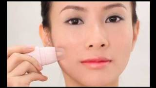 Be Your Own Makeup Artist - 打造明星輪廓V字面 Thumbnail