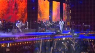 Zdravko Colic - Ti si mi u krvi - (LIVE) - (Usce 25.06.2011.)