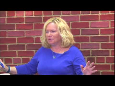 Behind the Headlines Sept 17, 2017 Susquehanna Valley Center for Public Policy