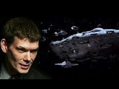 Gary McKinnon The hacker who exposed NASA's secret kept 'UFO Files'