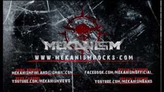Mekanism - Smoke on the Water