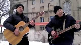 ЧУДО - ОСТРОВ ( Александр Барыкин)