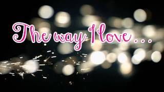 Ariana Grande - The Way feat. Mac Miller (Lyrics)